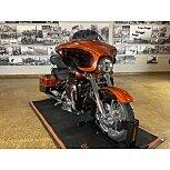 2012 Harley-Davidson CVO for sale 201155742