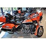 2012 Harley-Davidson CVO for sale 201176261