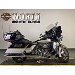 2012 Harley-Davidson CVO for sale 201178032