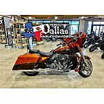 2012 Harley-Davidson CVO for sale 201185745