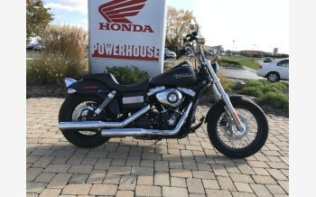 2012 Harley-Davidson Dyna for sale 200505822