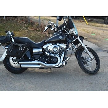 2012 Harley-Davidson Dyna for sale 200521482