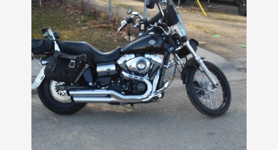 2012 Harley-Davidson Dyna for sale 200521482