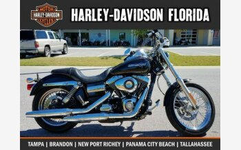 2012 Harley-Davidson Dyna for sale 200523561