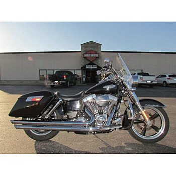 2012 Harley-Davidson Dyna for sale 200550085