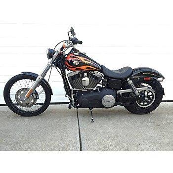 2012 Harley-Davidson Dyna for sale 200584817