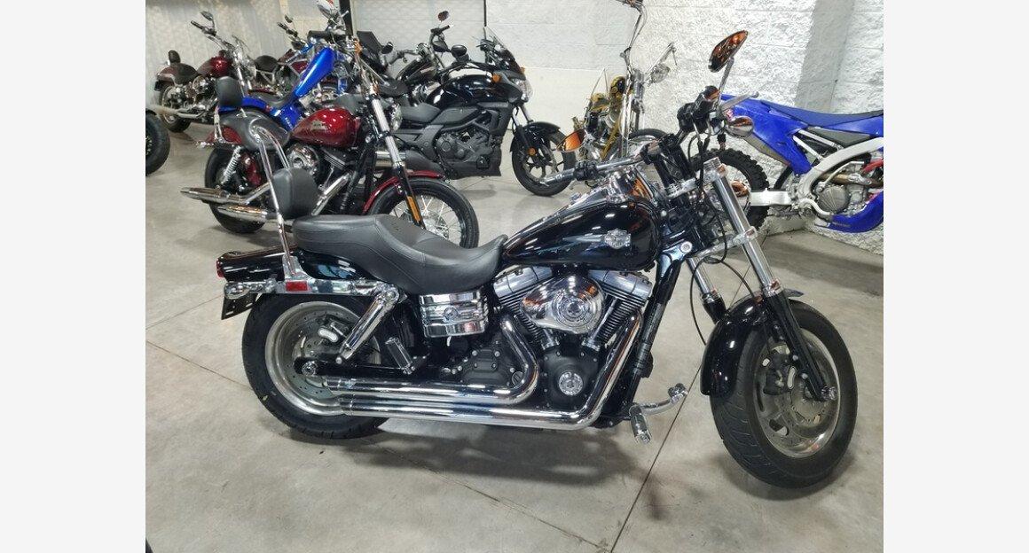 2012 Harley-Davidson Dyna for sale 200601337