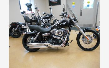 2012 Harley-Davidson Dyna for sale 200630122