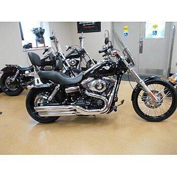2012 Harley-Davidson Dyna for sale 200630122