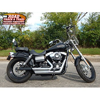 2012 Harley-Davidson Dyna for sale 200631286