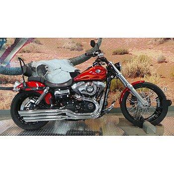 2012 Harley-Davidson Dyna for sale 200653763