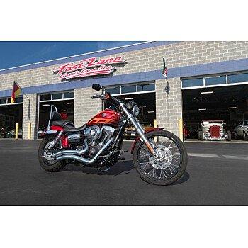 2012 Harley-Davidson Dyna for sale 200680889