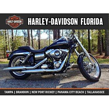 2012 Harley-Davidson Dyna for sale 200702777
