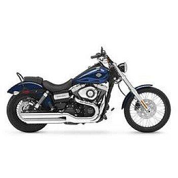 2012 Harley-Davidson Dyna for sale 200704175