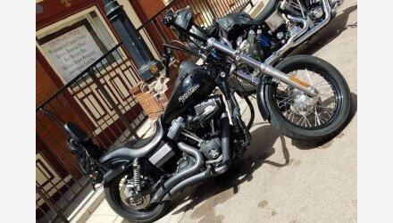 2012 Harley-Davidson Dyna for sale 200622524