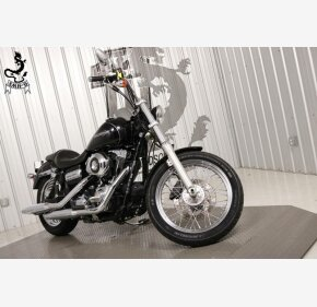 2012 Harley-Davidson Dyna for sale 200627030