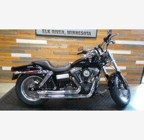 2012 Harley-Davidson Dyna Fat Bob for sale 200643557