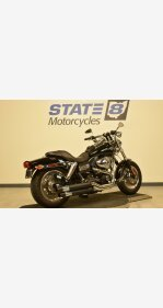 2012 Harley-Davidson Dyna Fat Bob for sale 200652834
