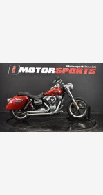 2012 Harley-Davidson Dyna for sale 200674654