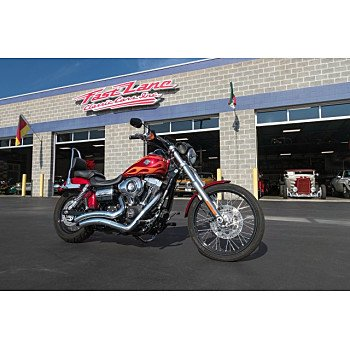2012 Harley-Davidson Dyna for sale 200680889