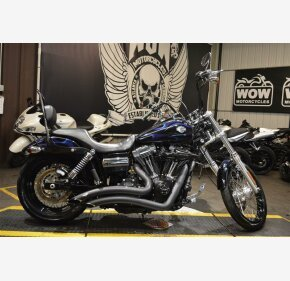 2012 Harley-Davidson Dyna for sale 200692392