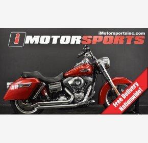 2012 Harley-Davidson Dyna for sale 200699137