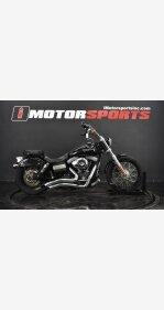 2012 Harley-Davidson Dyna Street Bob for sale 200699283