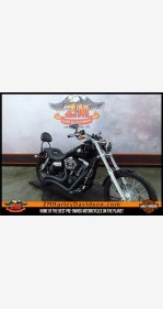 2012 Harley-Davidson Dyna for sale 200700773