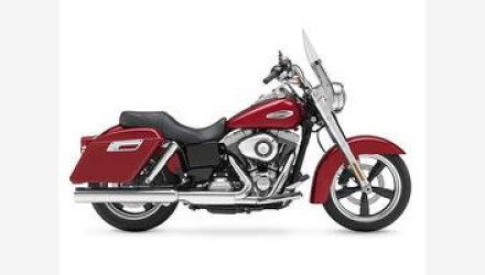 2012 Harley-Davidson Dyna for sale 200709192