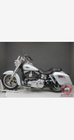 2012 Harley-Davidson Dyna for sale 200717242