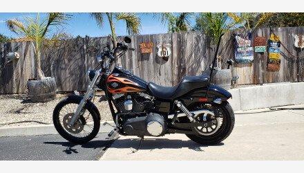 2012 Harley-Davidson Dyna for sale 200726288