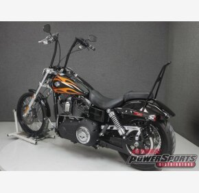 2012 Harley-Davidson Dyna for sale 200727275