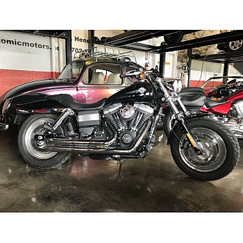 2012 Harley-Davidson Dyna Fat Bob for sale 200734360