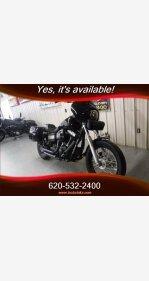 2012 Harley-Davidson Dyna Street Bob for sale 200745843