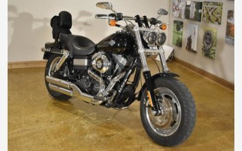 2012 Harley-Davidson Dyna Fat Bob for sale 200761716