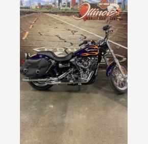 2012 Harley-Davidson Dyna for sale 200763519