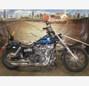 2012 Harley-Davidson Dyna for sale 200782905