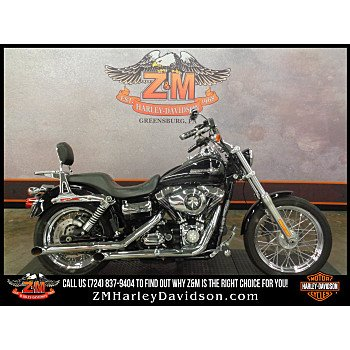 2012 Harley-Davidson Dyna for sale 200782956