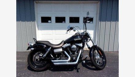 2012 Harley-Davidson Dyna Street Bob for sale 200783253