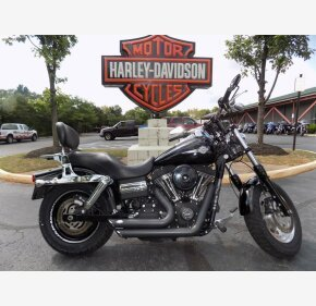 2012 Harley-Davidson Dyna Fat Bob for sale 200783494