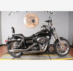 2012 Harley-Davidson Dyna for sale 200784277