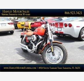 2012 Harley-Davidson Dyna for sale 200784968
