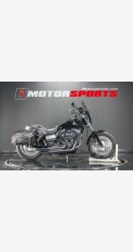 2012 Harley-Davidson Dyna Fat Bob for sale 200786081