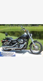 2012 Harley-Davidson Dyna for sale 200789201