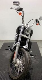 2012 Harley-Davidson Dyna Street Bob for sale 200792814