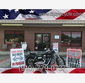 2012 Harley-Davidson Dyna for sale 200793316