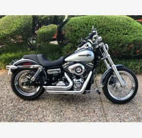 2012 Harley-Davidson Dyna for sale 200800500