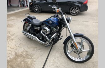 2012 Harley-Davidson Dyna for sale 200804257