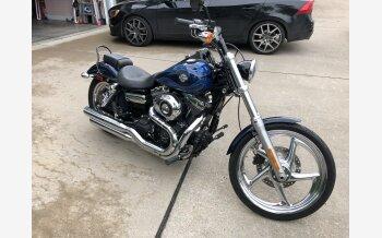 2012 Harley-Davidson Dyna for sale 200804257