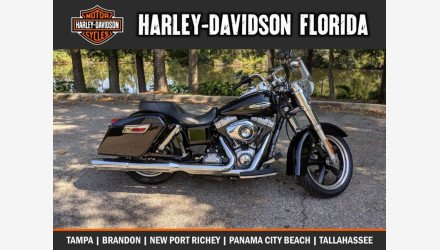 2012 Harley-Davidson Dyna for sale 200804908